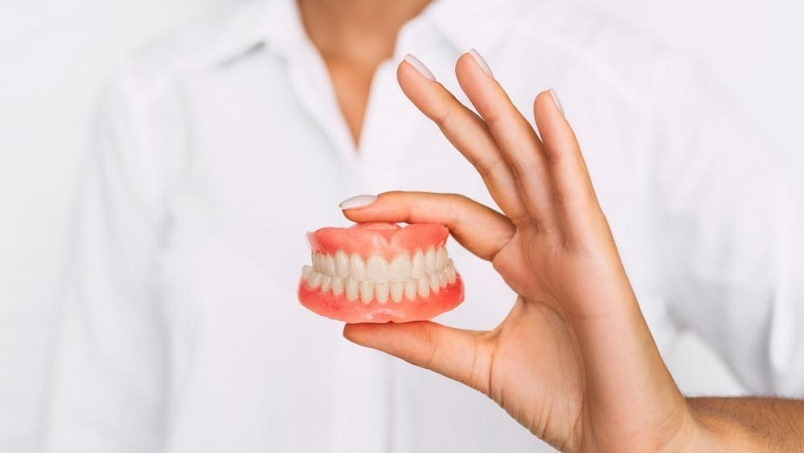 How to Care for Your Dentures to Make them Last the Distance