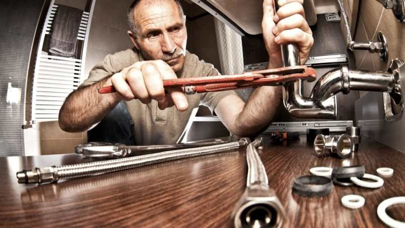 Most Common Signs Of An Aging Plumbing System