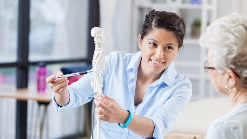 How to Maintain Strong Bones As You Age