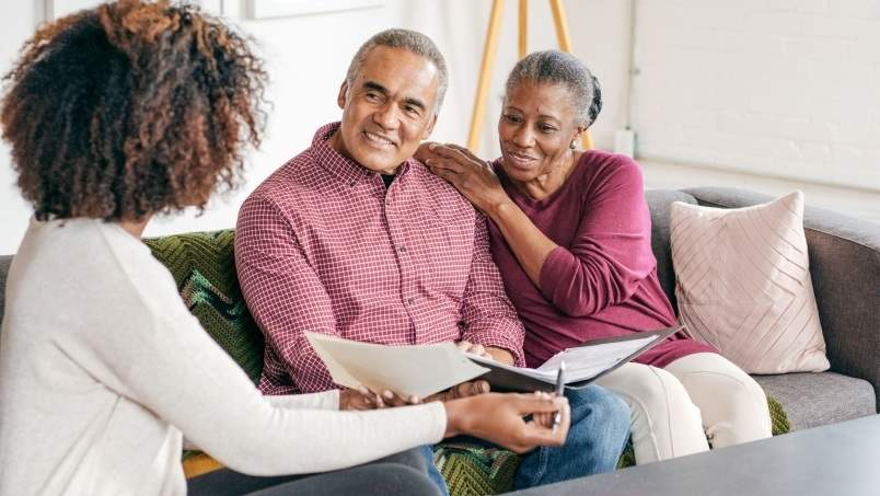 What's Involved in Estate Planning
