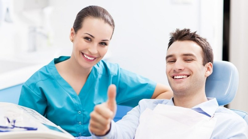 5 Reasons Why You Don't Need to Fear the Dentist